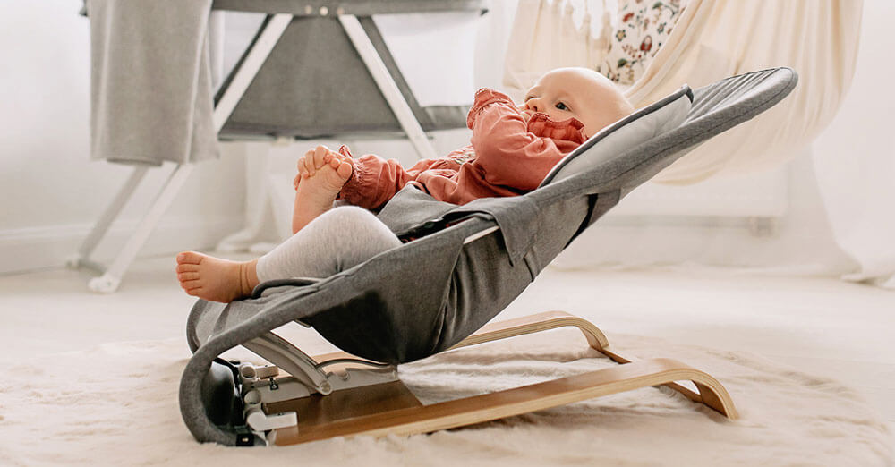Best Baby Swings in UK