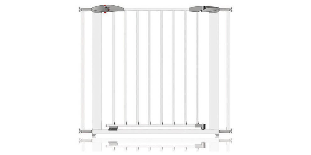 Clippasafe Extendable Swing Shut best stair gate