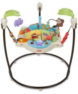 Fisher-Price Luv U Zoo Baby Jumperoo