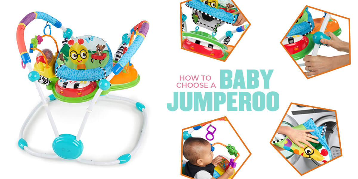 How to Choose the Best Jumperoo in UK