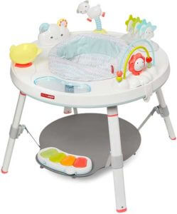 Skip Hop Silver Lining Cloud Baby Jumperoo