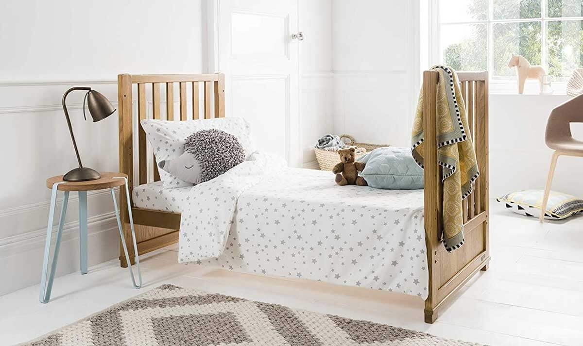 Best Cot Bed Mattress in UK