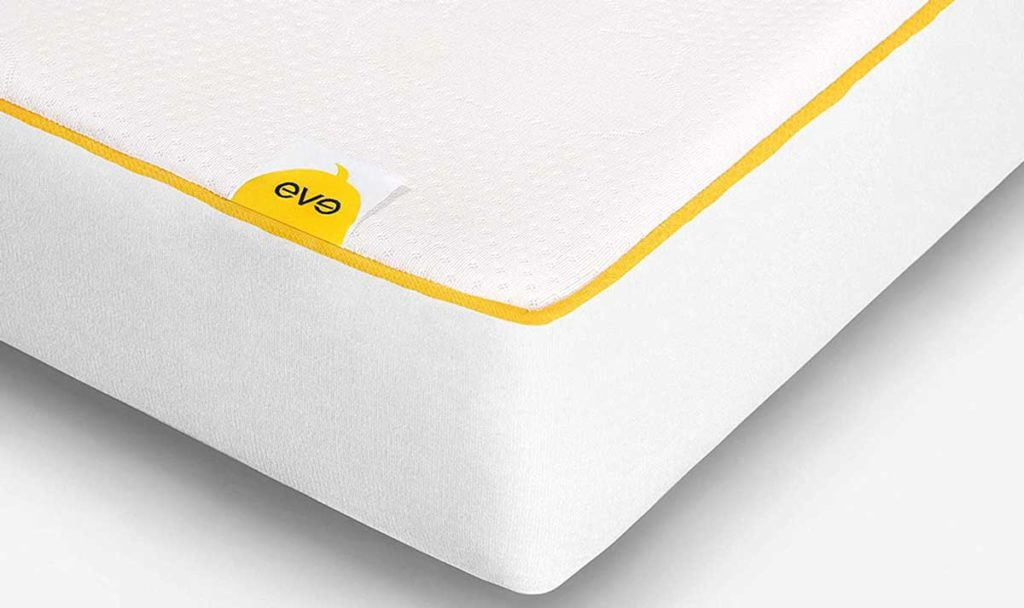 Eve Sleep Baby Cot Mattress