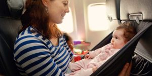Don't Buy a Baby Hammock for Plane