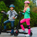 Best 2 Wheel Scooters for Kids in UK