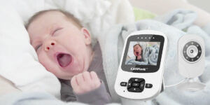 Best Audio Baby Monitor in UK