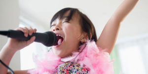 Best Microphone for Kids in UK