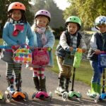 Best Scooter for 5 and 6 Year Olds in UK