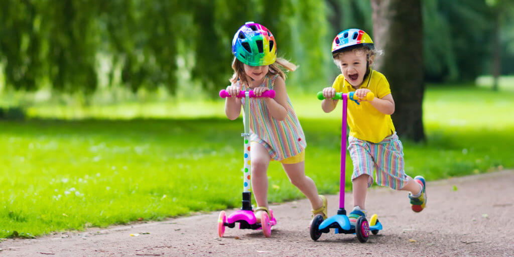 Best Scooters for Toddlers in UK