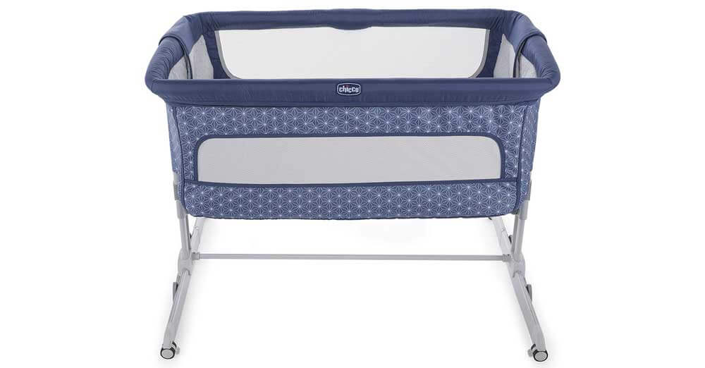 Chicco Next2Me Dream Bedside Cot