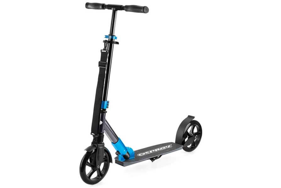 Osprey XS2 Big Wheel Scooter for 5 year old