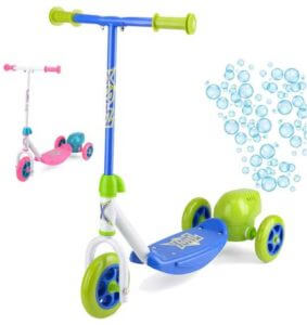 Xootz Kids Bubble Scooter for 2 year old