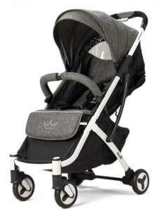 Allis Lightweight Stroller UK