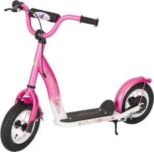 BIKESTAR Stunt Scooter for 5 year old