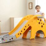 Best Indoor Slides for Toddlers UK