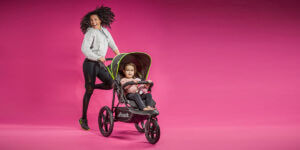 Best Stroller for 4 year old UK