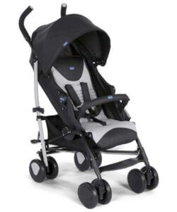 Chicco Echo Stroller for 4 year old