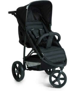 Hauck Rapid 3 Wheel Pushchair suitable for 4 year old