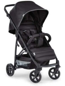 Hauck Rapid 4 Foldable Pushchair
