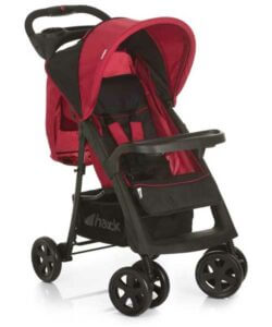Hauck Shopper Neo II Buggy for 4 year old