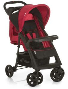 Hauck Shopper Neo II Pushchair for Travel