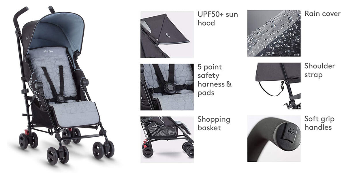 How to Choose the Best Lightweight Stroller in UK