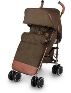 Ickle Bubba Baby Discovery Max Best Lightweight Stroller