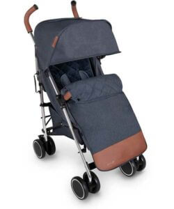 Ickle Bubba Baby Discovery Max Stroller for 4 year old