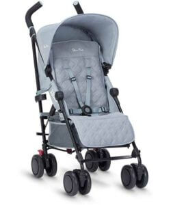 Silver Cross Pop Stroller for 4 year old