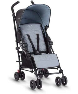 Silver Cross Zest Stroller for 4 year old