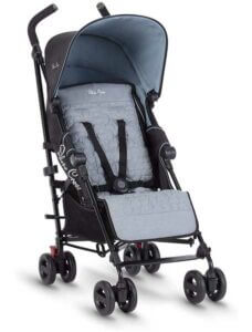 Silver Cross Zest Travel Stroller