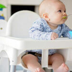 Best Portable High Chair Seats in UK