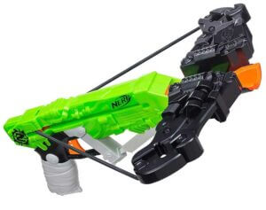 Nerf E0004 WRATH BOLT Outdoor Blaster