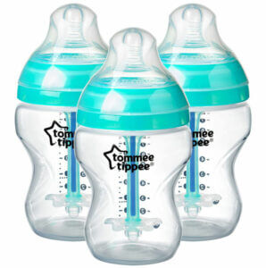 Tommee Tippee Advanced Anti-Colic Baby Bottles