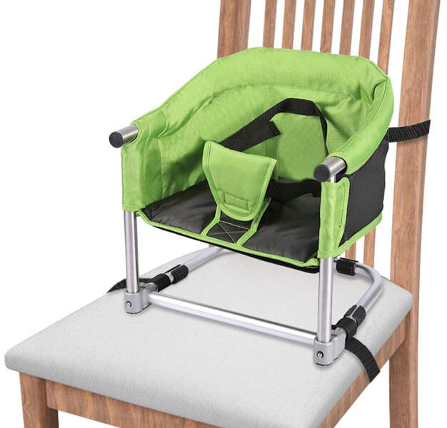 Toogel Portable Booster Seat