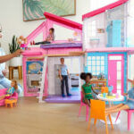 Best Doll House for Kids in UK