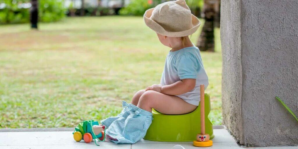 Best Portable Travel Potty for Toddlers in UK