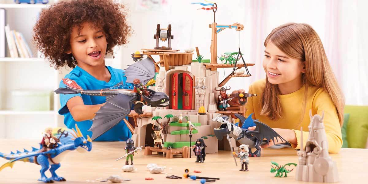 Best Toy Castles for Boys & Girls in UK