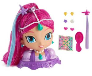 Fisher-Price - Shimmer and Shine Styling Head