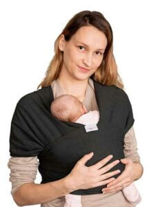 Juicy Bumbles Baby Wrap Carrier