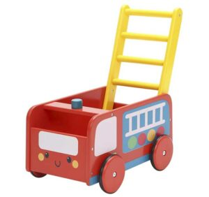 Labebe - Wagon Walker for Kids with Wheel