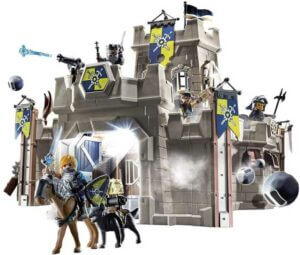 Playmobil 70222 Knights of Novelmore Castle Fortress