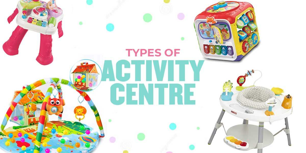 Type of Activity Centre