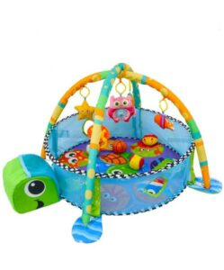 deAO Baby and Toddler Play Pen Activity Centre