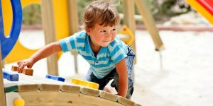 Physical Activities for Toddlers & Preschoolers